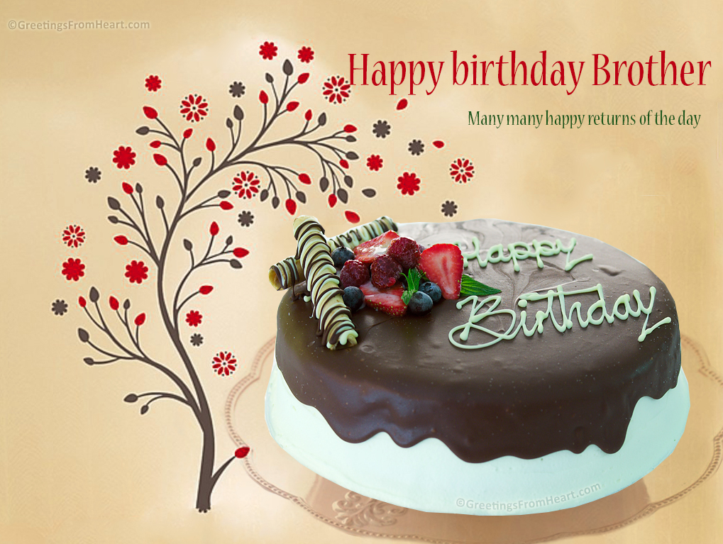 Happy birthday brother happy birthday wishes for brother happy birthday brother always stay happy and blessed m4hsunfo Images