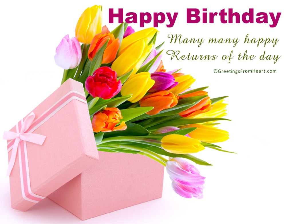 Birthday Greetings For Sister – Birthday Greetings Wishes