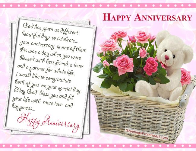 Anniversary scrapsanniversary gifecardsgreetings – 123 Birthday Greetings for Lover