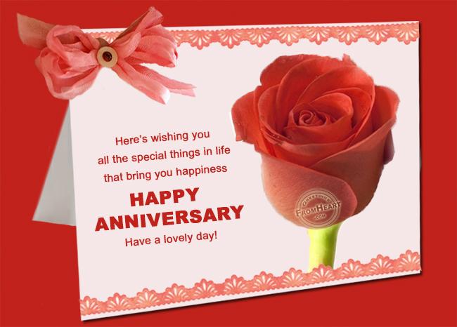 happy anniversary glitter