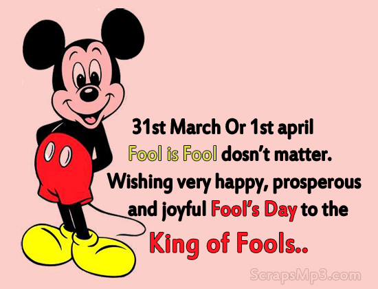 april fool day image