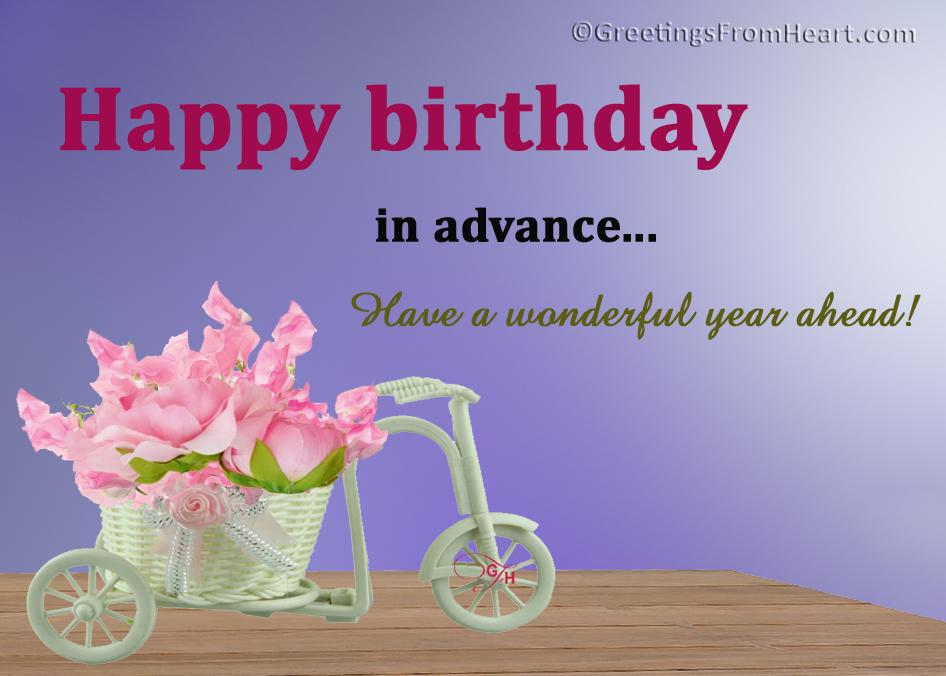 Happy birthday in advance m4hsunfo