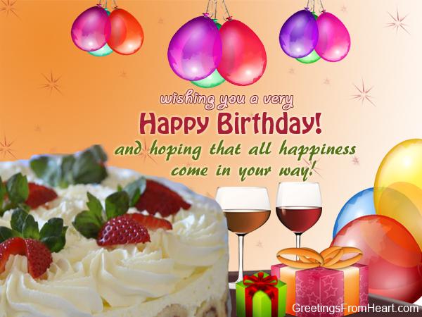 Facebook Scraps | Greetings | Birthday scraps | Birthday