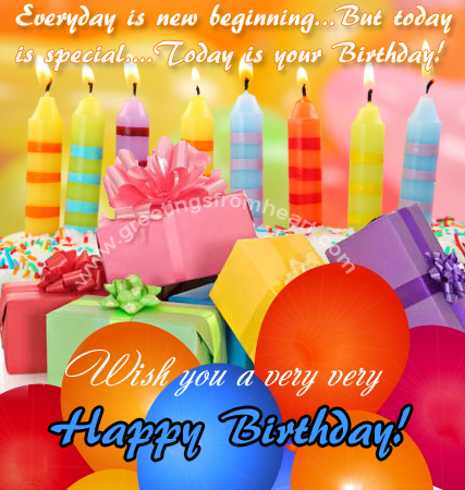 Birthday Greetingsorkut Happy Scrapsfacebook Ecards