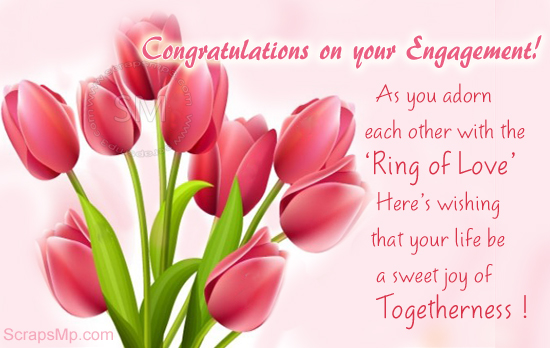 Congratulations on your engagement engagement greetings engagement images m4hsunfo