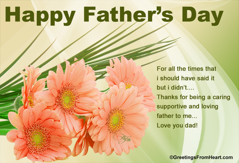 Happy fathers day greetings happy mothers day m4hsunfo
