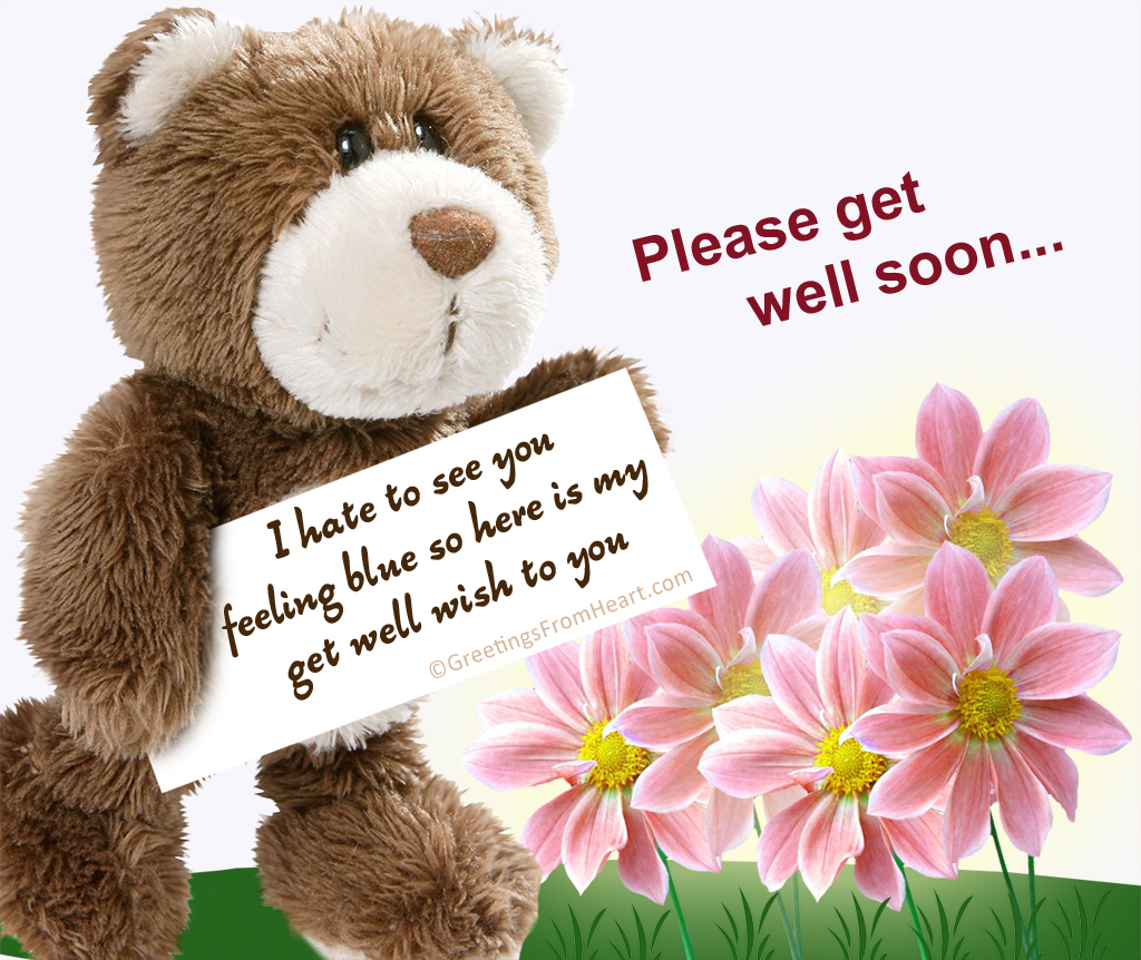 Get Well Soon Get Well Soon Images Get Well Soon Card