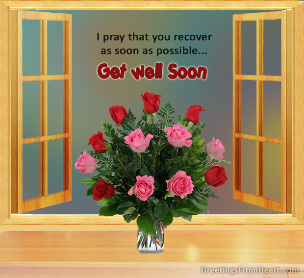 Get Well Soon scraps,Get Well Soon graphics for Myspace, Orkut,Hi5,Friendster