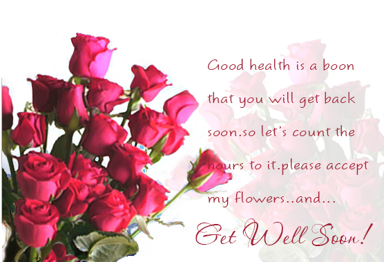 Get Well Soon scraps,Get Well Soon images for orkut myspace friendster