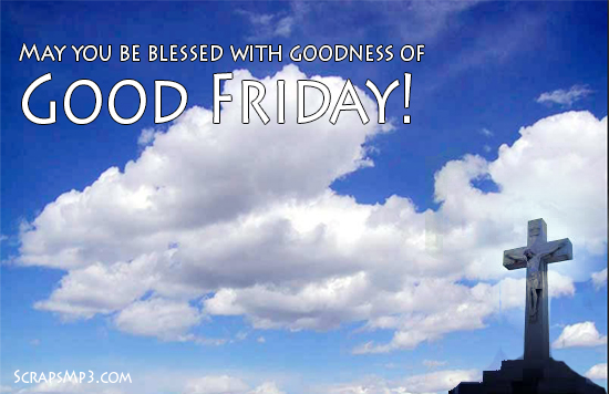 Good Friday  greetings