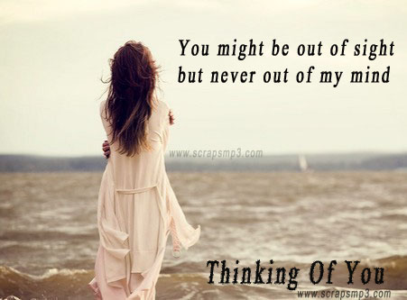 thinking of you quotes for facebook
