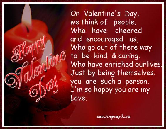 Happy Valentine S Day